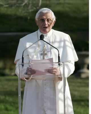 papalwelcome-speech.JPG
