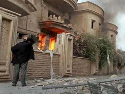 iraqchurchattack
