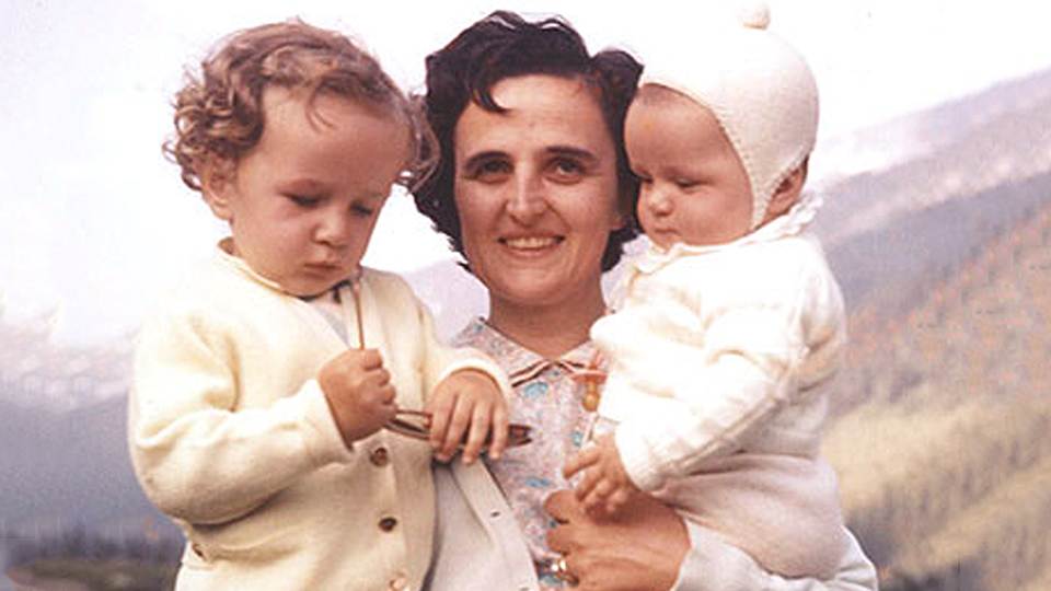 "St. Gianna Beretta Molla: ""Mater Familias"" and Lover of Life"