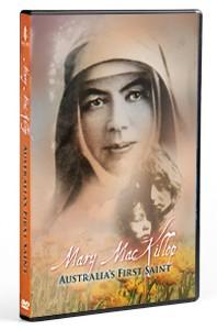 Mary MacKillop DVD