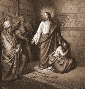 JesusForgivesAdulterousWoman