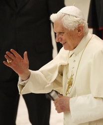 POPE-AUDIENCE