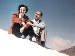 Pietro & Gianna Mountains