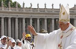 PRIESTS-MASS