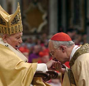01 Ouellet Cardinal  JPII