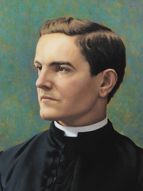 Father_McGivney_PaintedPortrait