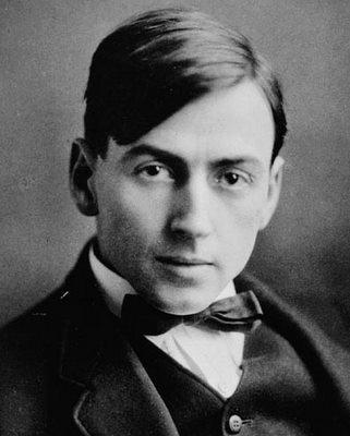 TomThomson-Portrait