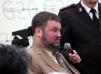 Hon. Steven Fletcher, MP