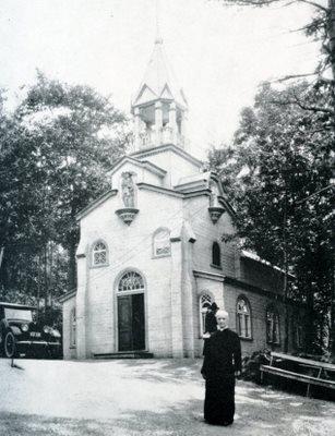 1921 - Chapel of St Joseph
