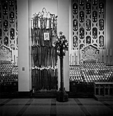 Oratory-Crutches&Canes