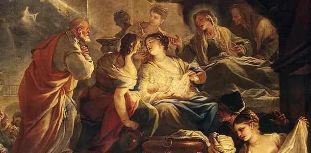 img  Solemnity of the Nativity of St. John the Baptis