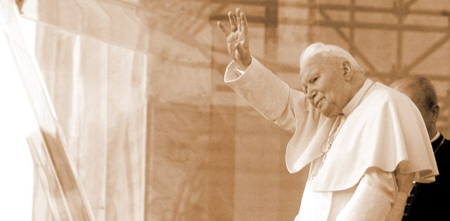 pope john paul ii world youth day
