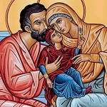 Feast of Sts. Joachim and Anne, Parents of Mary