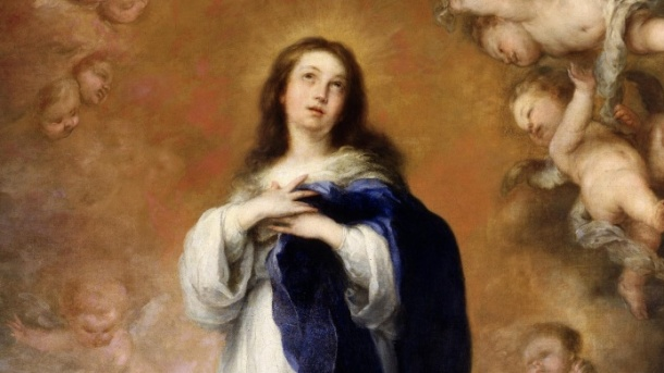 Immaculate Conception cropped