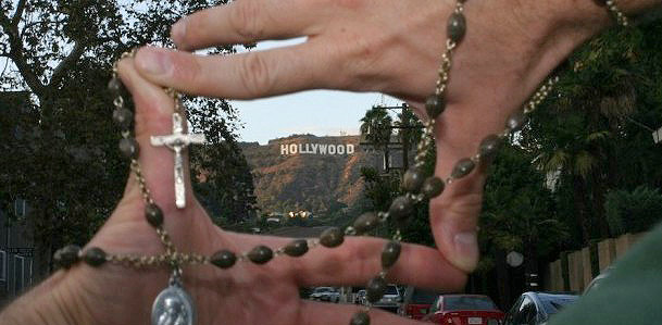 Praying for Hollywood