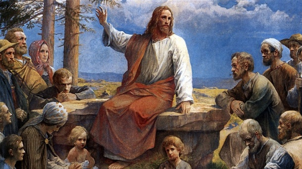 Christ cropped
