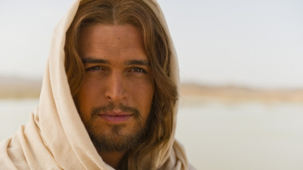 son of god _ crop