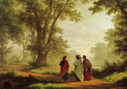 Emmaus journey