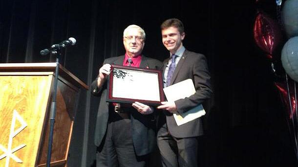 Stewards Award