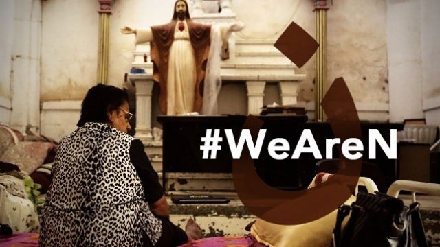 #WeAreN and the Importance of Christian Solidarity
