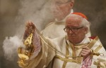 Cardinal Antonio Canizares Llovera named archbishop of Valencia, Spain