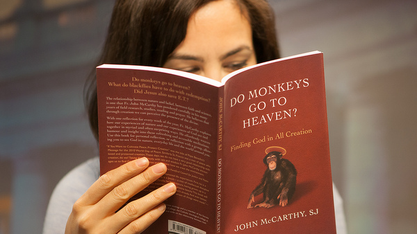 Do Monkeys Go To Heaven?