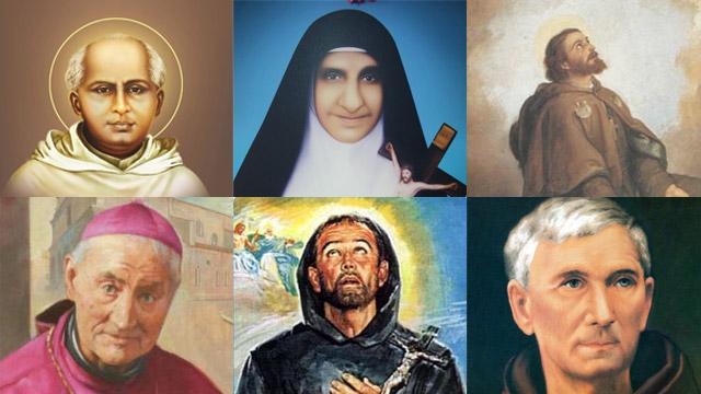 Canonizations_Christ