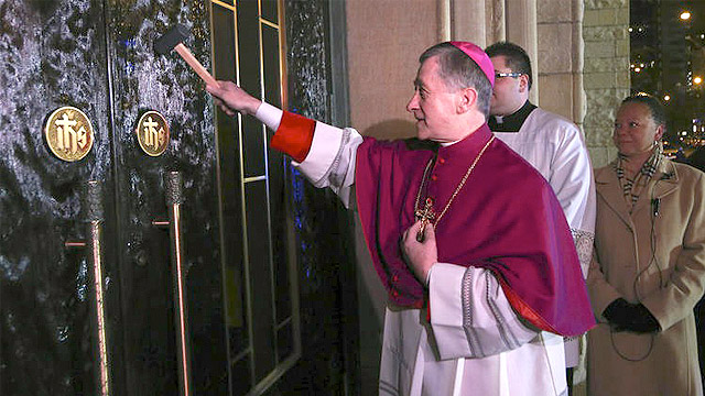 Cupich-Knocking-on-Door