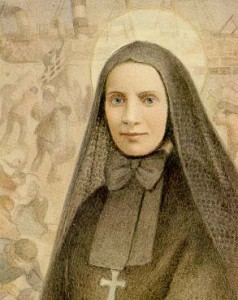 Mother Cabrini 1