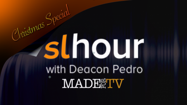 """The Salt + Light Radio Hour Christmas Special – """"Made-For-TV"""""""