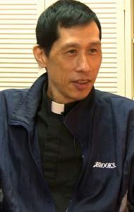 Daniel Chui CSB