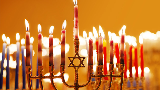Hanukkah and Advent: Christians & Jews share a common hope for lasting justice & peace in the world