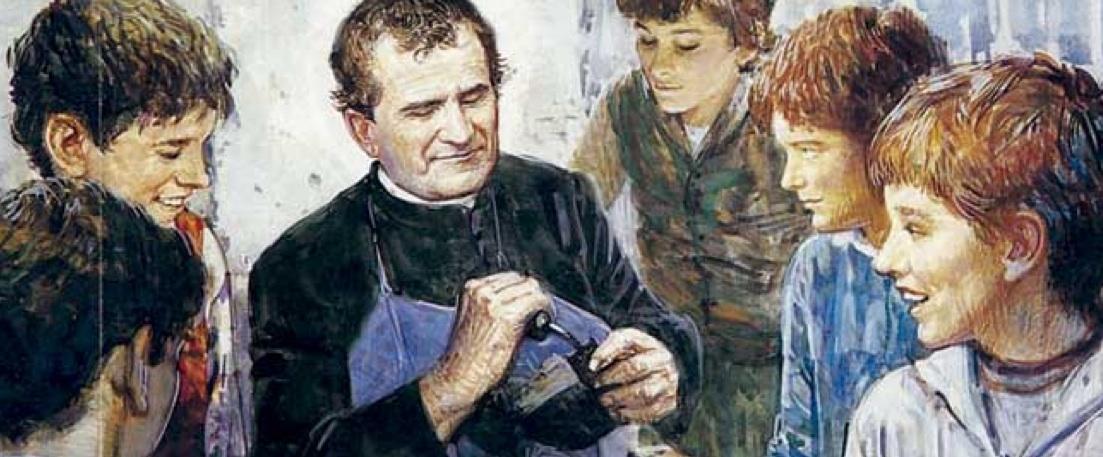 Bosco John 2