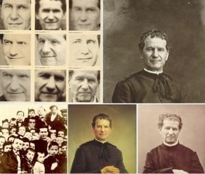 Bosco John Family Album