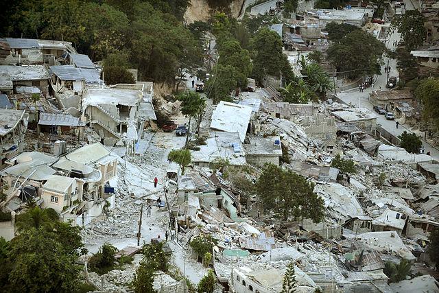 Haitian Earthquake
