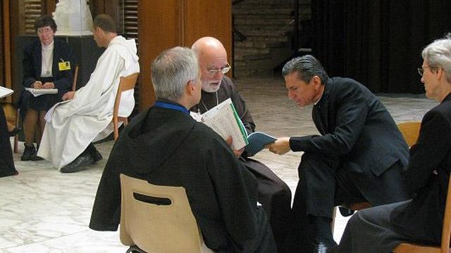 John-at-Synod