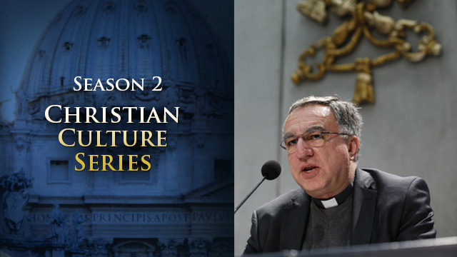 Christian Culture Series: The Gospel of the Family: Fr. Thomas Rosica, CSB