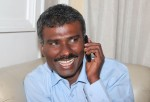 Indian Jesuit kidnapped last June speaks on cell phone after return to New Delhi