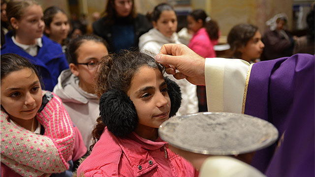 Did You Get Your Ashes at Church Today? – Its Ash Wednesday