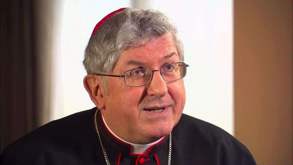 Collins Cardinal Thomas