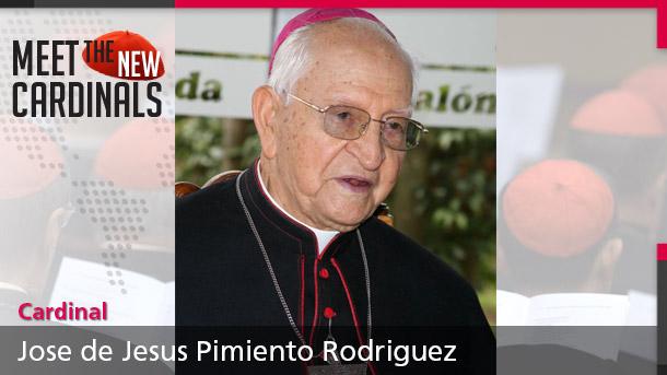 Pimiento Rodriguez