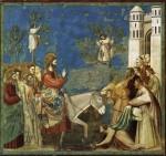 Entry into Jerusalem 1