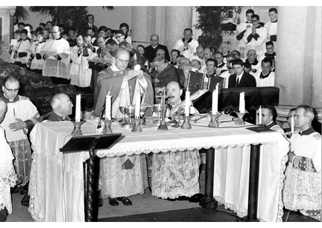 Paul VI new mass