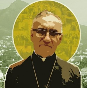 Romero Blessed image sm