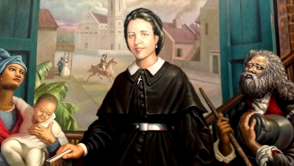 S+L on the road: the Cause for Henriette Delille