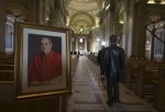 Canadians mourn deceased cardinal