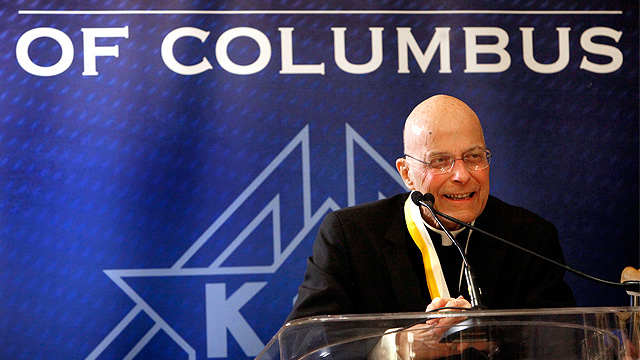 Cardinal George, 78, dies after long fight with cancer