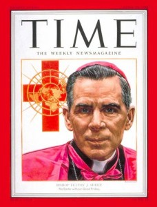 Fulton Sheen TIME