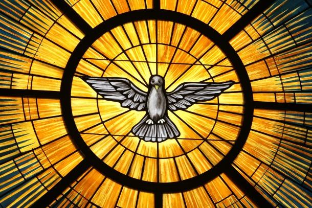 Pope Francis' Pentecost Homily and Regina Coeli Address