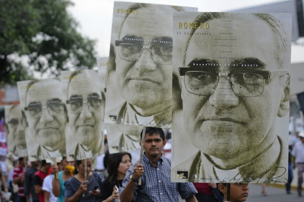 S+L to Air Beatification of Archbishop Oscar Romero